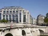 巴黎購物又多新去處 闊別15年的莎瑪麗丹百貨明年重新營業