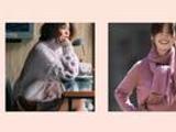 針織衫給你帶來充滿一整冬的溫暖能量