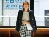 為了通勤的優雅造型而節食瘦身 不如先安排這條褲子