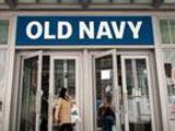 Gap旗下品牌Old Navy將于2020年初撤離中國市場