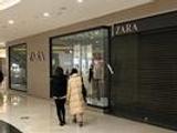 武漢Zara門店全部關閉