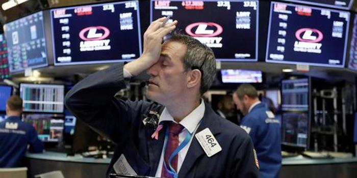 歐美市場大跌何時休?德銀高呼止跌反彈就在這兩周