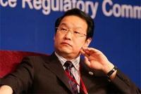 保監會主席項俊波涉嫌嚴重違紀被審查