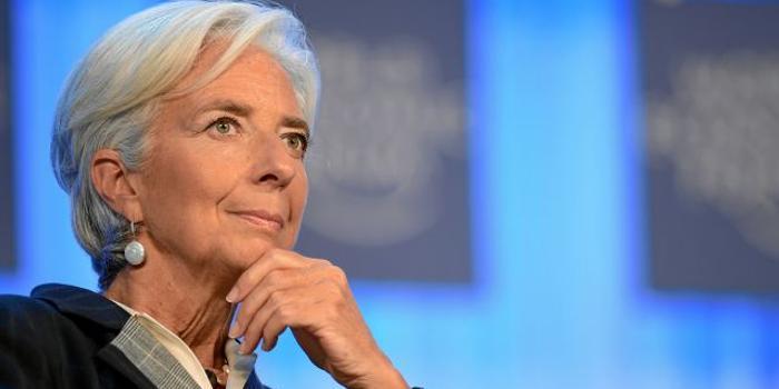 挽救歐洲經濟 拉加德或游說歐元區制定共同預算機制