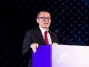 王巍:全球并購的方向正在重新重組