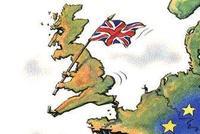 """熱點問答:英國正式""""脫歐""""意味著什么?"""