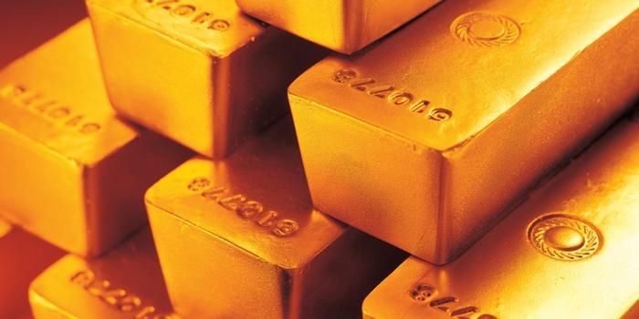 裕鑫金:震撼數據來襲 黃金暴跌30美金日內操作看反彈