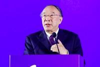 中國國際經濟交流中心副理事長黃奇帆演講