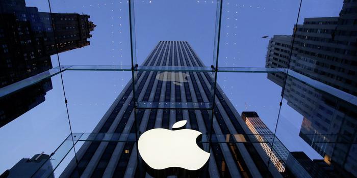 蘋果公司業績下滑 仍具投資價值