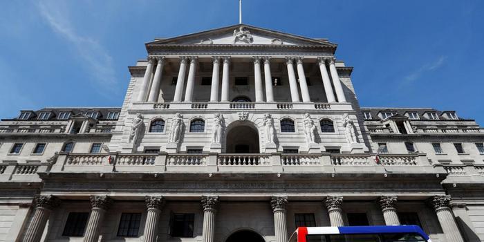 面對退歐與選舉不確定性 英國央行似將維持利率不變