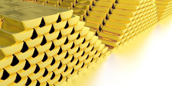 李鼎緣:黃金是漲是跌 日內金價行情走勢分析操作建議