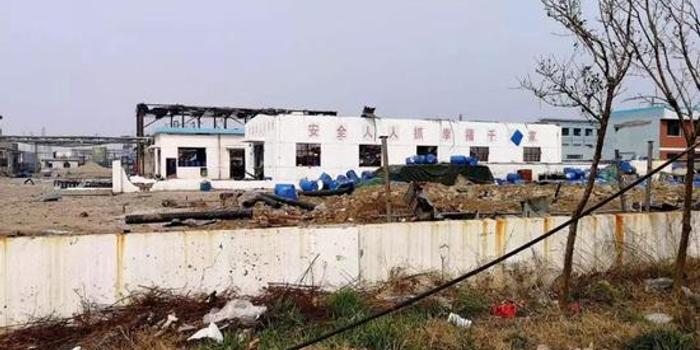 流動的危險因子:響水爆炸后江蘇化工業將往何處去?