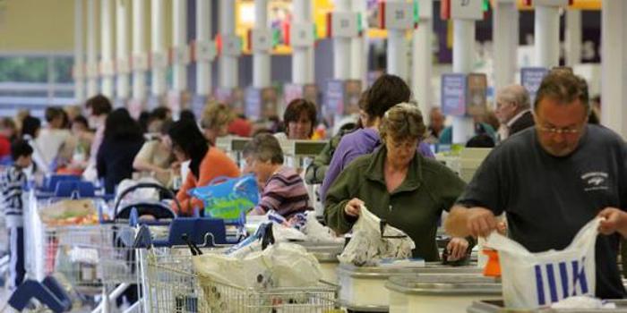 英國食品行業呼吁暫停反壟斷法以確保退歐后食品供應