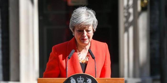 梅姨辭任保守黨陷首相爭奪戰 約翰遜成最具爭議人物