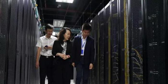 恒豐銀行董事長陳穎:向最先進同業對標 依法合規經營