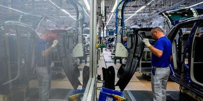 本周大事:美國CPI、聯儲會議紀要和德國制造業訂單
