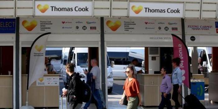 英擬立法利用破產航空公司客機 幫助滯留乘客回家