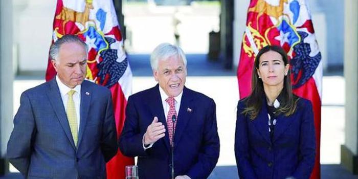 智利不辦APEC峰會 中美貿易協定去哪簽?
