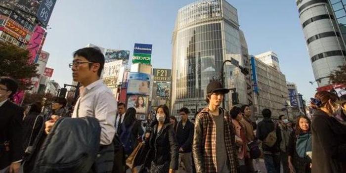 2019年日本破產企業數量11年來首次增長