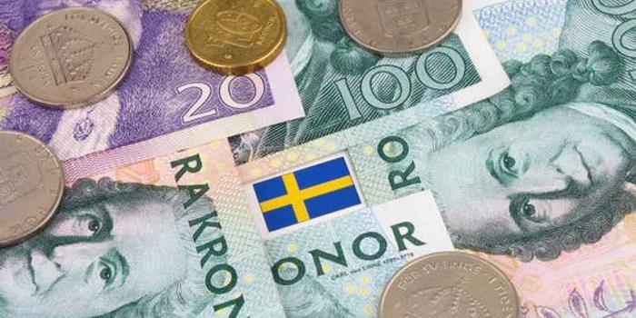 預期經濟放緩 瑞典政府:2021年恐回歸負利率