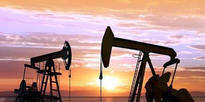 INE原油收漲 影響供給的最大威脅顯著消退
