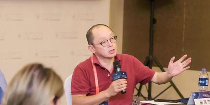 北京賽車推薦_田溯寧:5G時代 萬物連接、萬物協同、萬物賦能