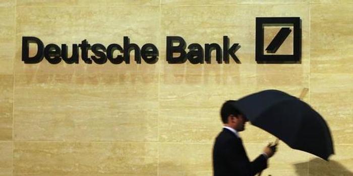與德商銀行談崩股價跌至谷底 德銀終于要啟動Plan B