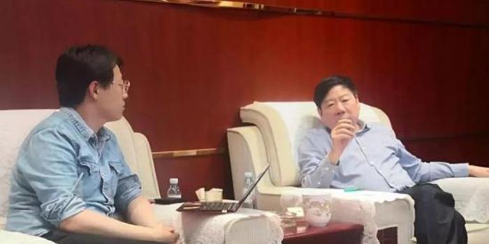 龐慶華:我不會離開汽車業
