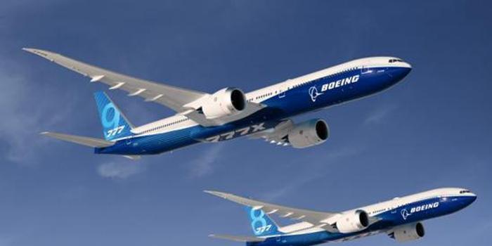 中國3d_波音延遲交付777X超遠程版本 受737 MAX危機余波影響