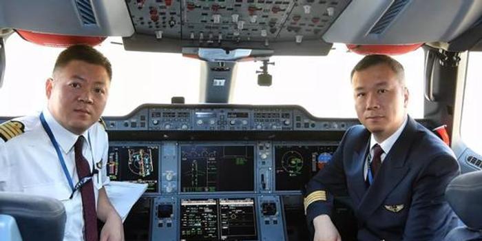 剛剛四旗艦機型飛往大興機場 為何沒有國產飛機?