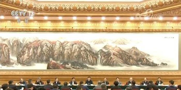 關鍵時期 四位政治局常委出席了這場民營企業座談會