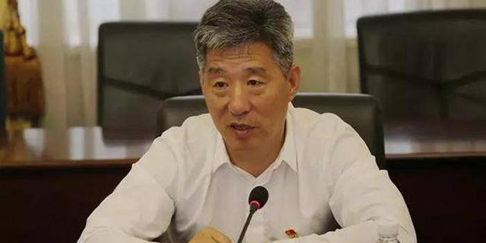 大連棒棰島賓館集團原董事長王衛平被雙開(圖/簡歷)