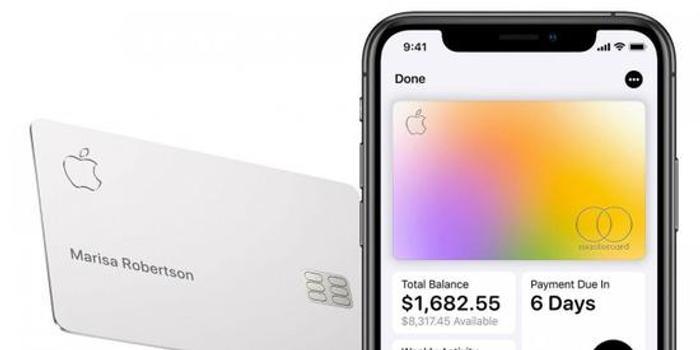 浙江快樂彩走勢圖_Apple Card 可能會在明年登陸加拿大