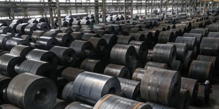 英媒:中企收購英國鋼鐵貿易巨頭斯坦科貿易公司