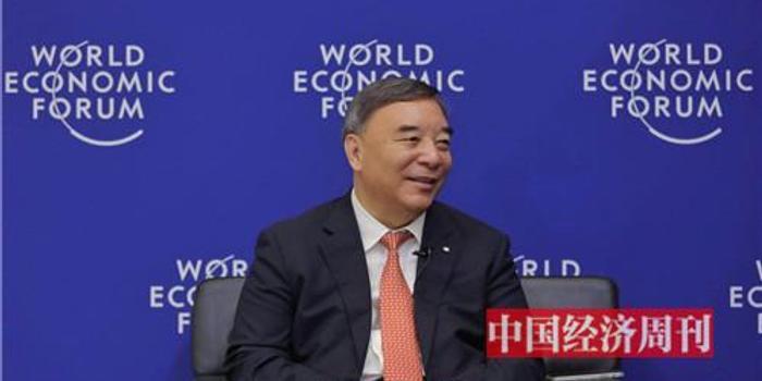 浙江雙色球走勢圖2_中國建材宋志平:中國企業家有責任建構新全球化規則