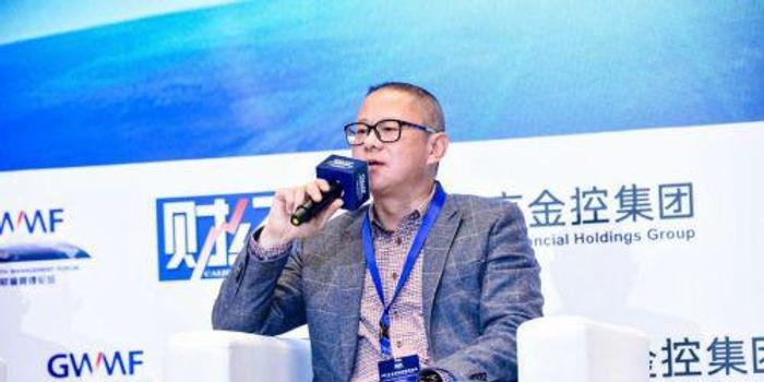 殷劍峰:財政穩增長、貨幣穩債務或是迫不得已的選擇