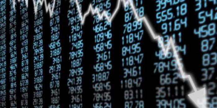交易員警告:股市下跌可能極為陡峭