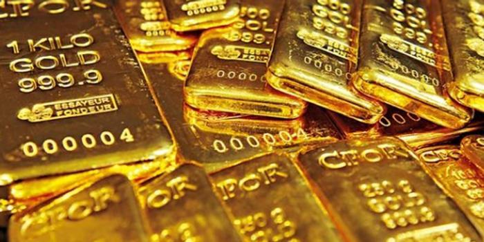 高盛:相較原油 黃金是當前最佳的投資品種