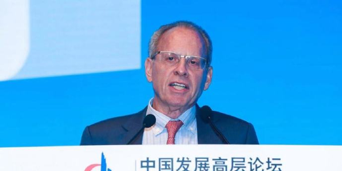 哈佛教授羅伯特·巴羅:美關稅政策不符合經濟理論