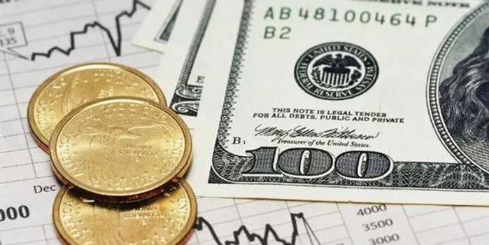 今年美元黃金為何雙雙走強?