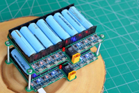 快讯:锂电池板块走高 川能动力等三股涨停