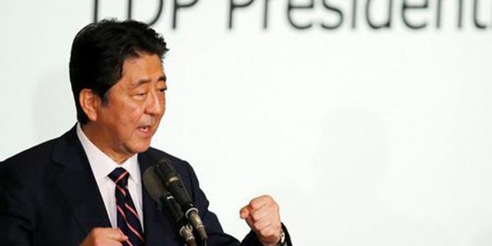 持續支持安倍?日本自民黨獲企業捐款已連增7年