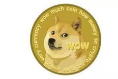 随着灵罗娃娃·格温的上线_狗狗币怎么卖
