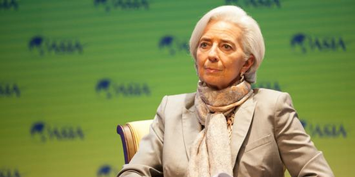 從IMF到歐央行 拉加德將如何守護歐元?