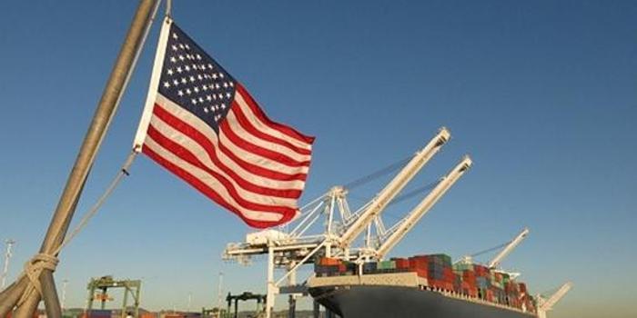 美國8月貿易逆差不降反升 最新數據