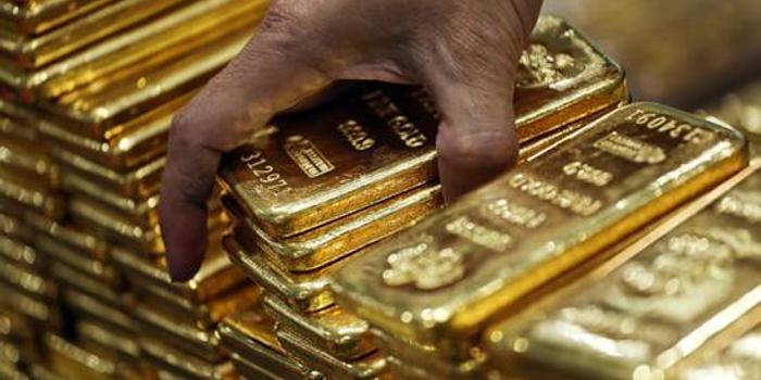 市場樂觀情緒再起 黃金價格小幅下跌