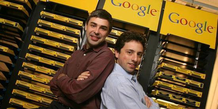 23年締造谷歌 佩奇和布林卸任內幕