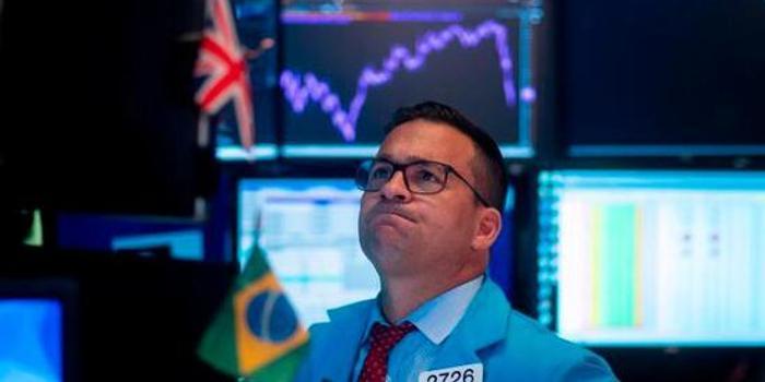 沙爾克04主場_摩根大通:美股月內還沒跌完!投資者要入場得等9月