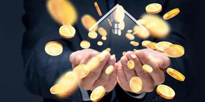 賣房保業績 看看有哪些上市公司