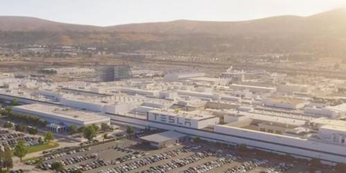 3d布衣圖_特斯拉歐洲超級工廠最終選址可能是德國西北部